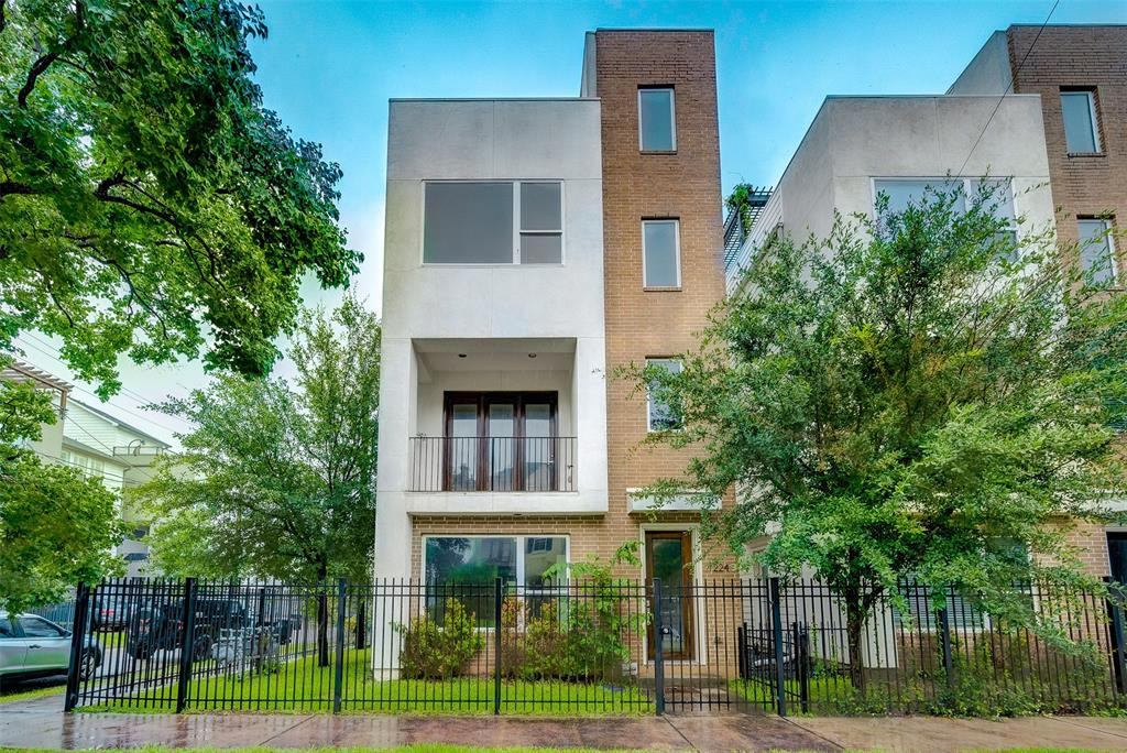 1224 Summer Street, Houston, TX 77007 - Property Listing at The Reyna Group
