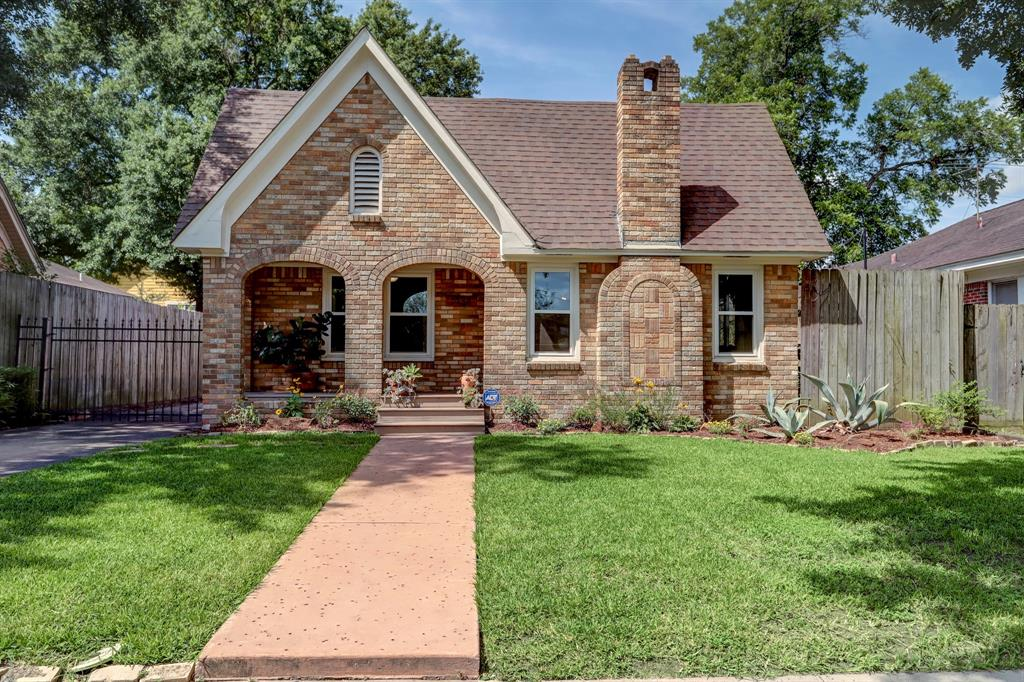 1434 Munger Street, Houston, TX 77023 - Property Listing at The Reyna Group