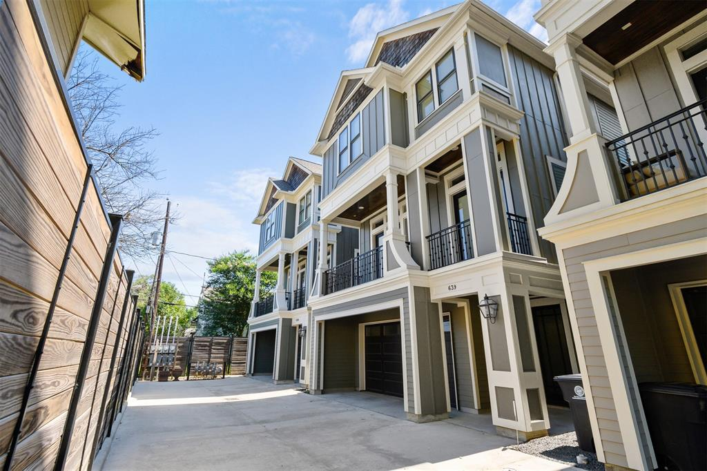 639 17th Street, Houston, TX 77008 - Property Listing at The Reyna Group
