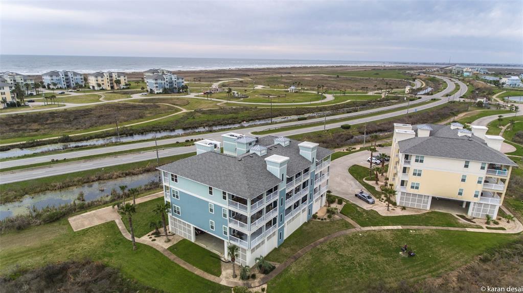 26501 Mangrove Drive, Galveston, TX 77554