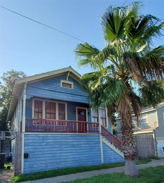 1715 30th Street, Galveston, TX 77550 - Property Listing at The Reyna Group