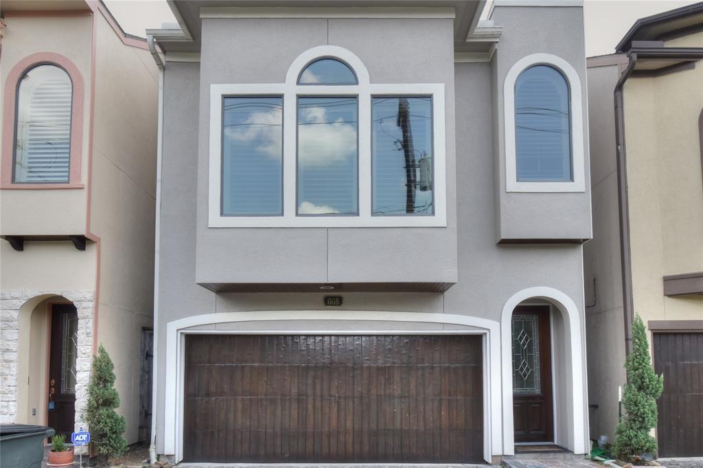 608 Westcott Street, Houston, TX 77007 - Property Listing at The Reyna Group