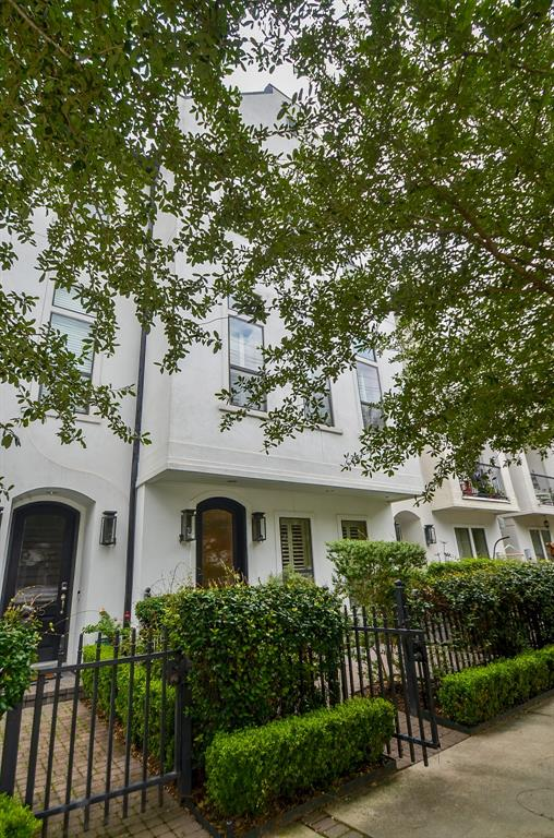 1717 Ashland Street, Houston, TX 77008 - Property Listing at The Reyna Group