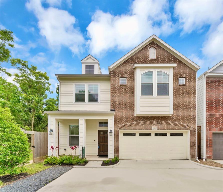 5004 Ella Boulevard, Houston, TX 77018 - Property Listing at The Reyna Group