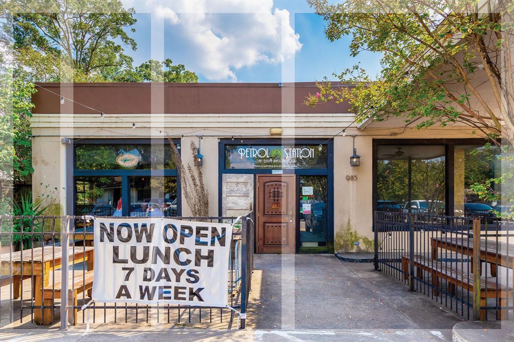 5004 Ella Boulevard, Houston, TX 77018