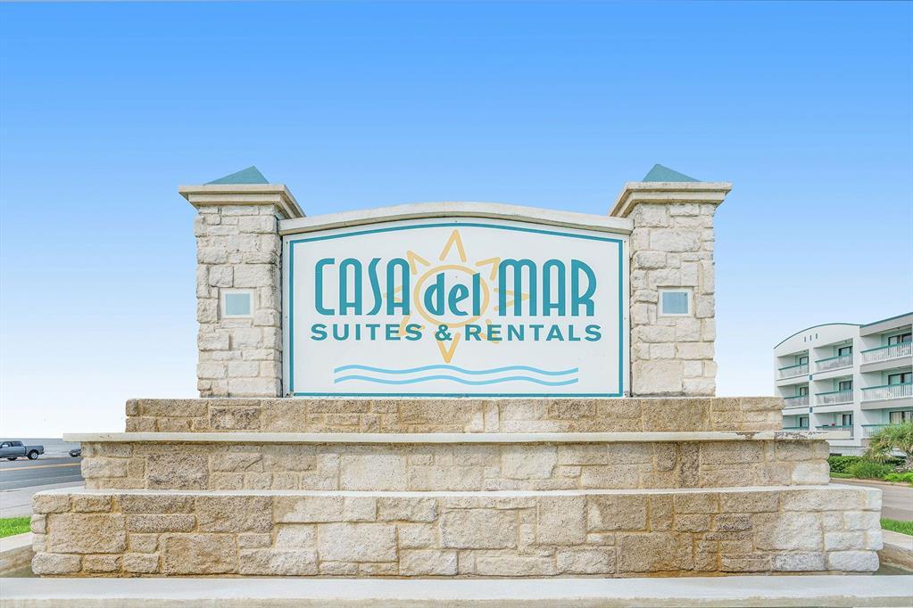 6102 Seawall Boulevard, Galveston, TX 77551
