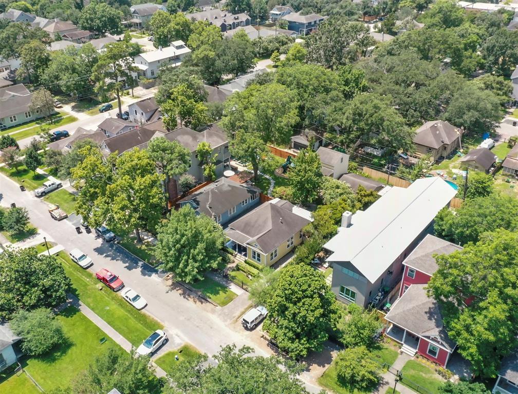 817 Columbia Street, Houston, TX 77007
