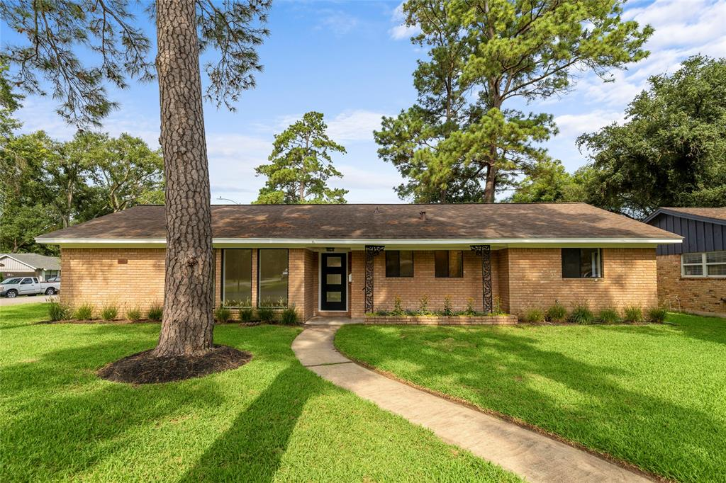 1703 Southwick Street, Houston, TX 77080 - Property Listing at The Reyna Group