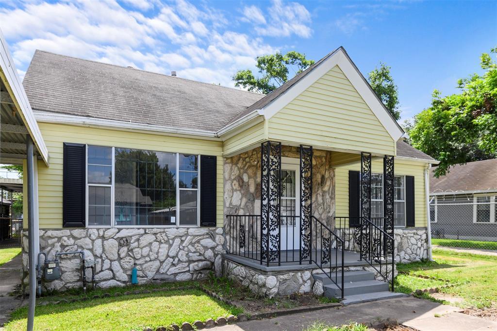 3908 Billingsley Street, Houston, TX 77009