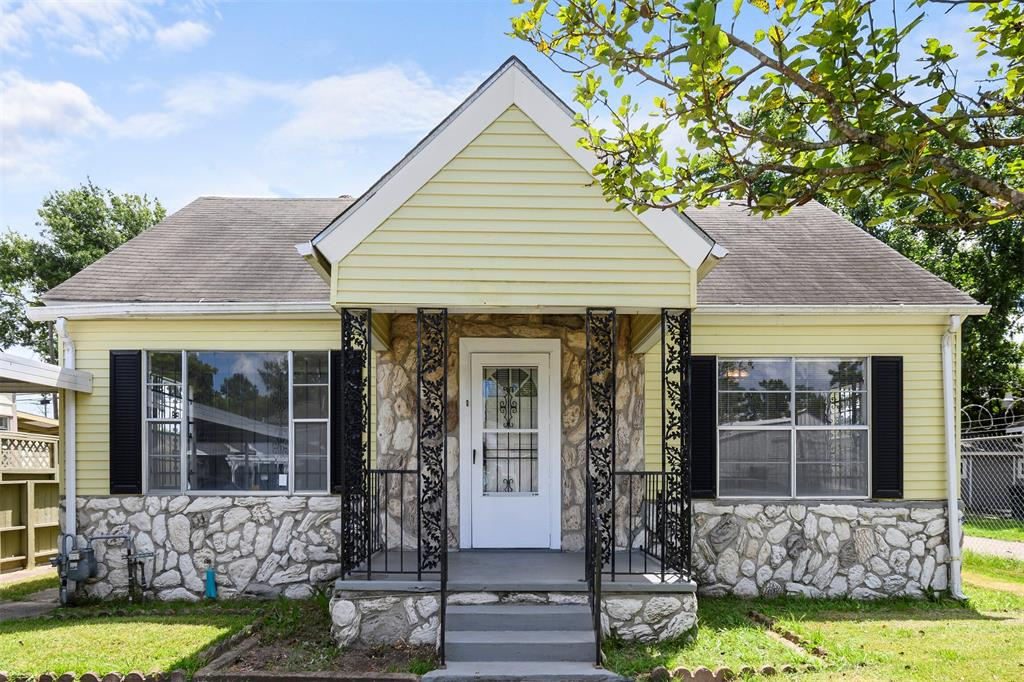 3908 Billingsley Street, Houston, TX 77009 - Property Listing at The Reyna Group