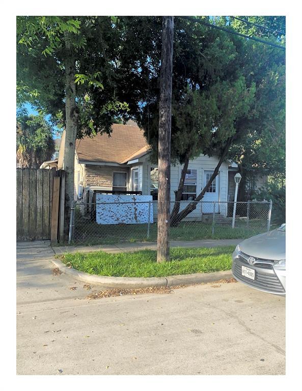 5237 Darling Street, Houston, TX 77007
