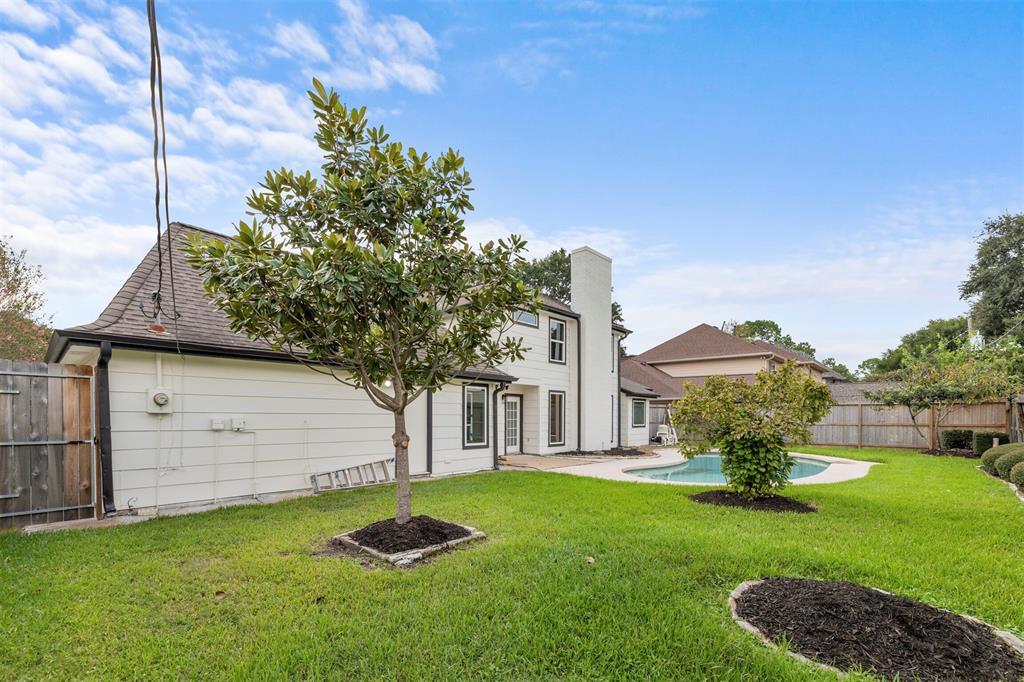 2906 Kismet Lane, Houston, TX 77043