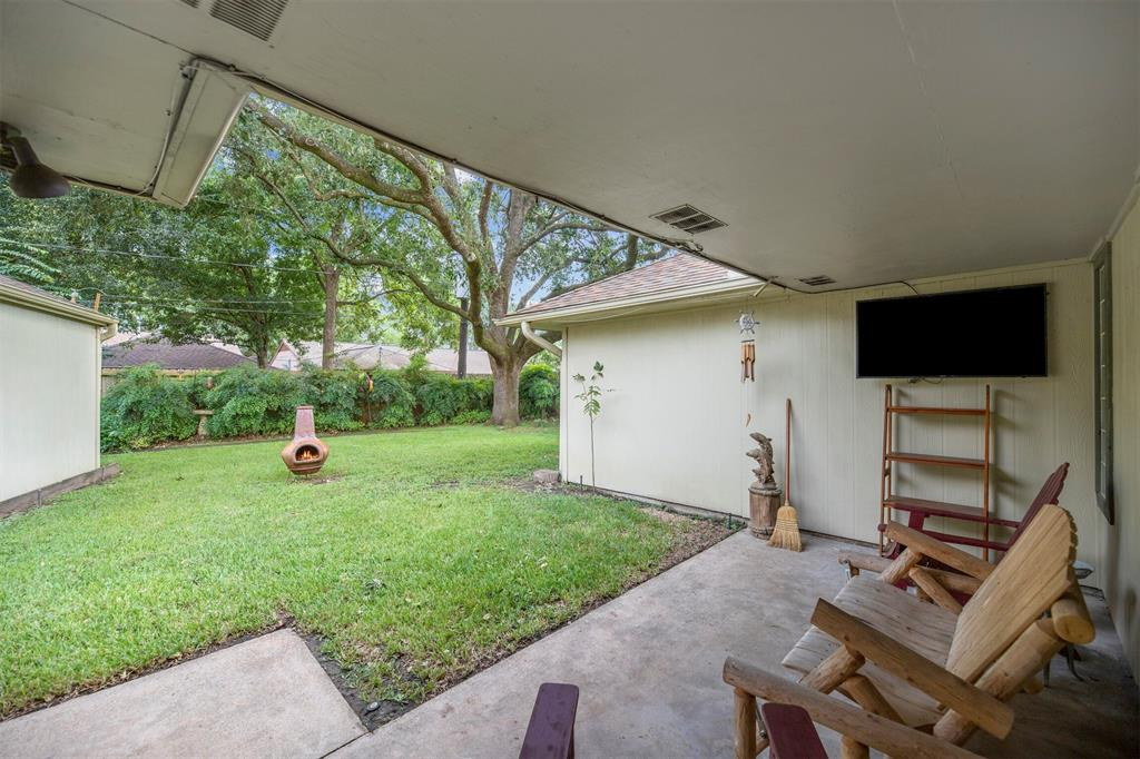 2206 Lexford Lane, Houston, TX 77080