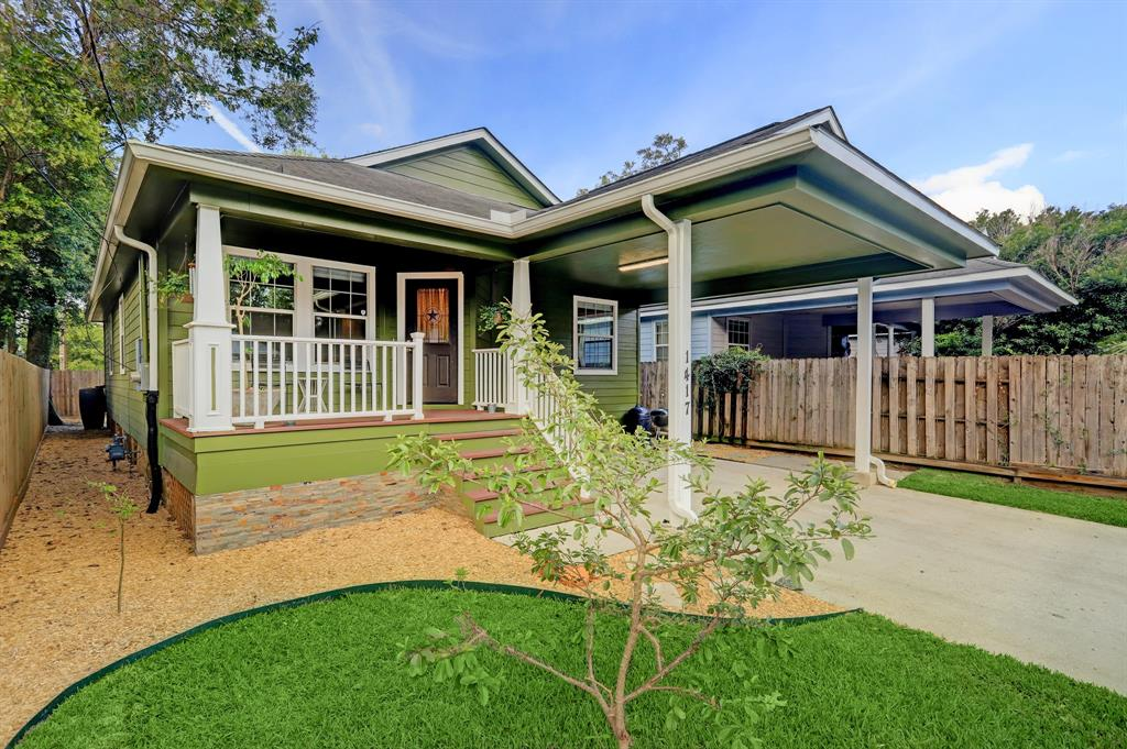 1417 35th Street, Houston, TX 77022 - Property Listing at The Reyna Group