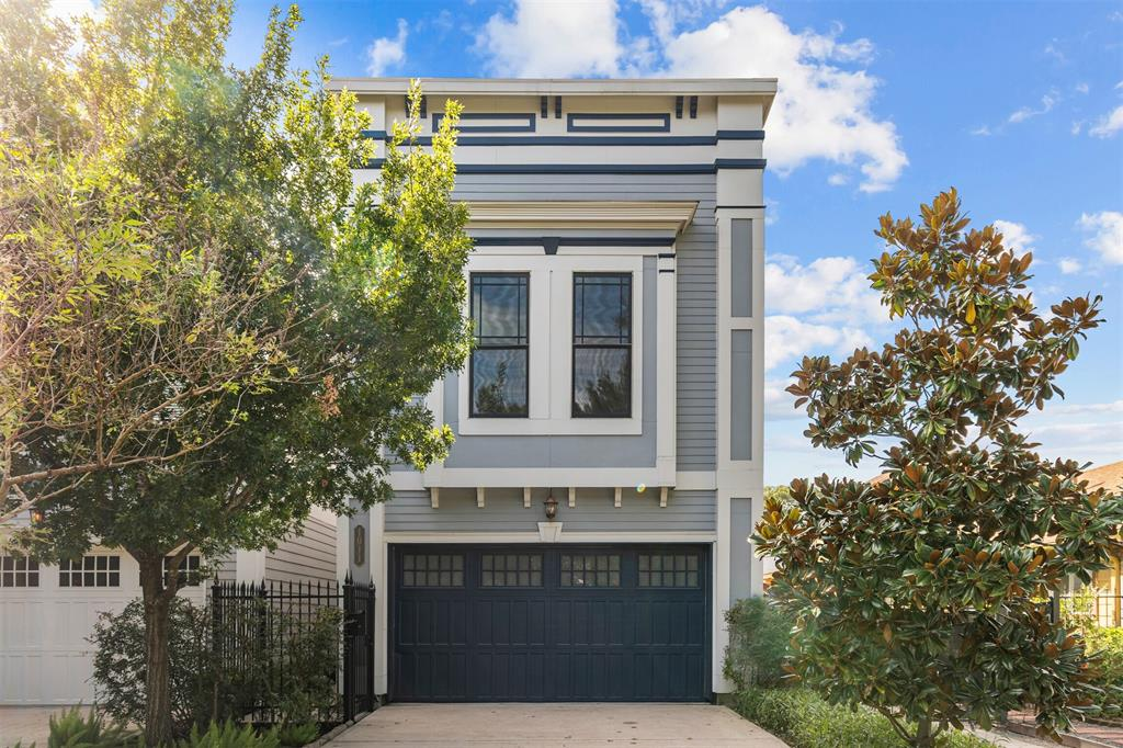 1011 Alexander Street, Houston, TX 77008 - Property Listing at The Reyna Group