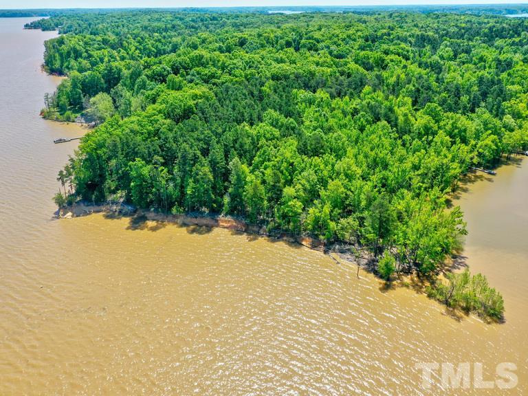Clarksville, VA Land for sale