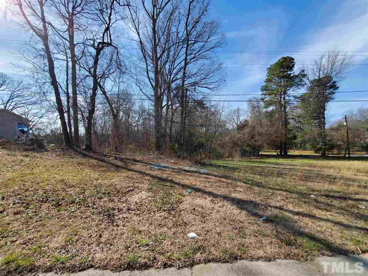 Hillsborough, NC Land for sale