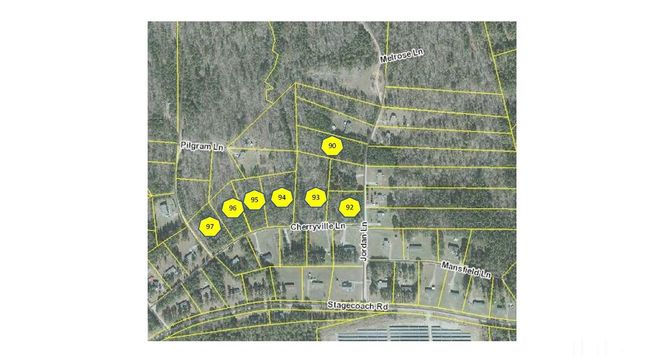 Henderson, NC Land for sale