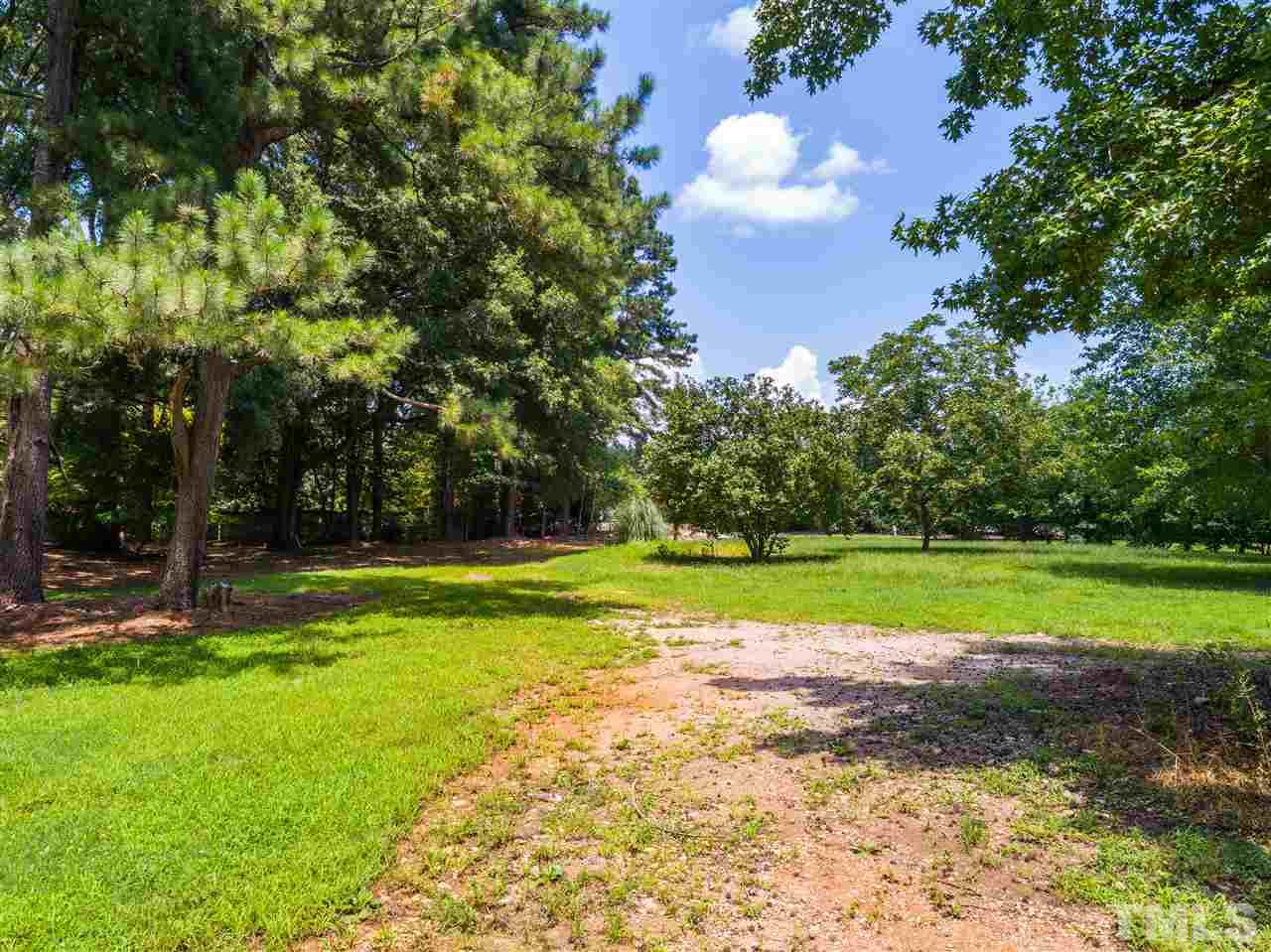 Raleigh, NC Land for sale