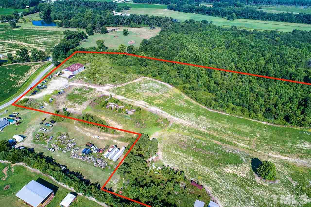 Goldsboro, NC Land for sale