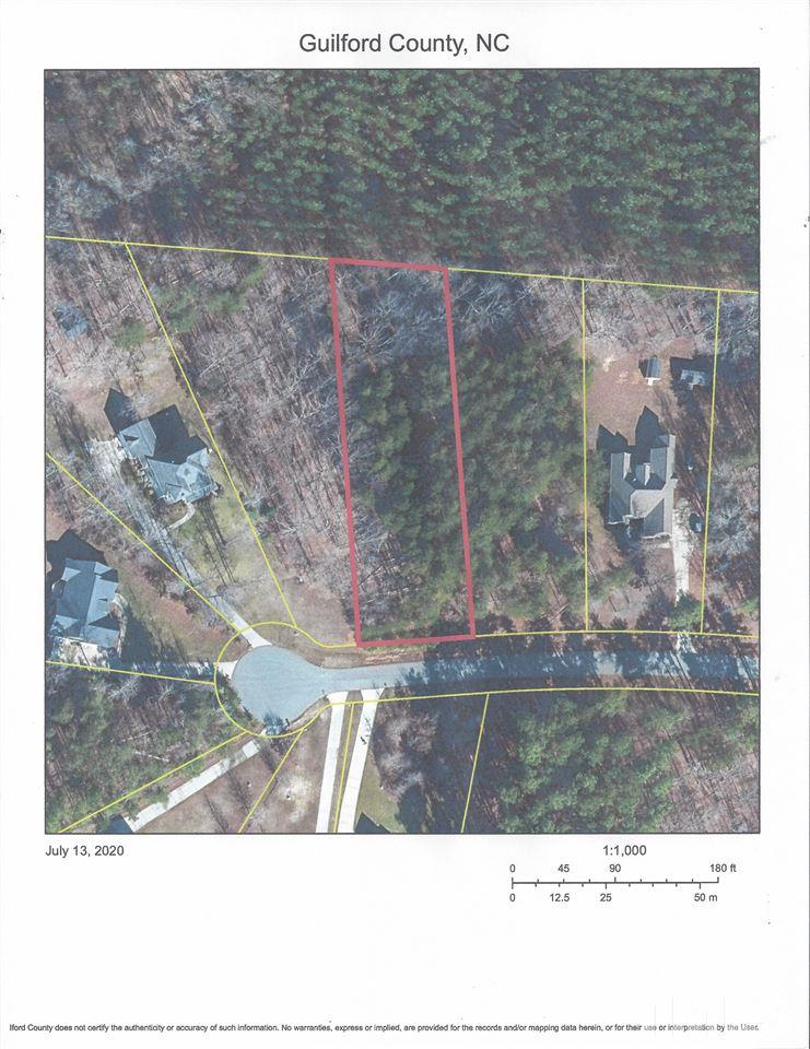 Gibsonville, NC Land for sale