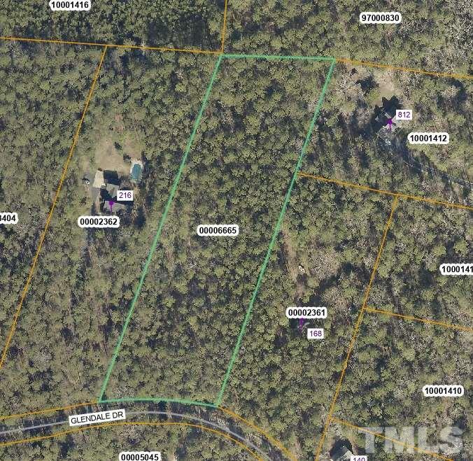 Carthage, NC Land for sale