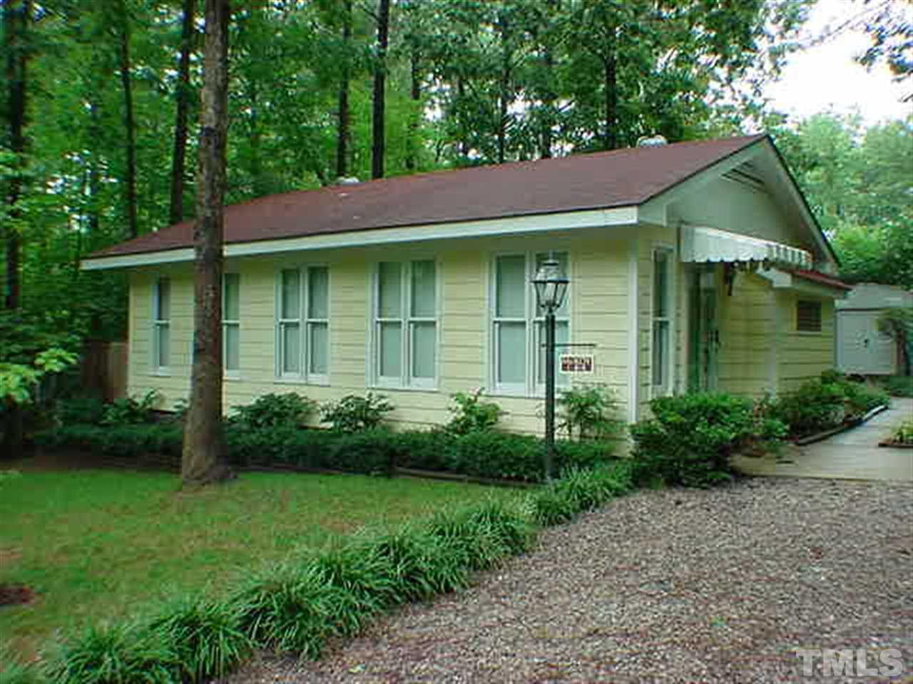 Louisburg, NC Land for sale