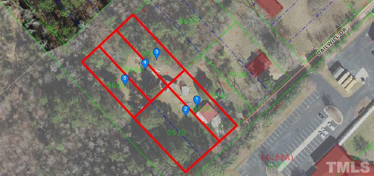 Clayton, NC Land for sale