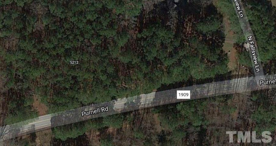 Wake Forest, NC Land for sale