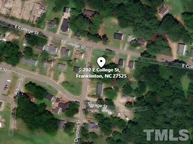 Franklinton, NC Land for sale
