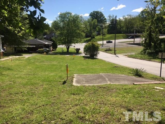 Roxboro, NC Land for sale