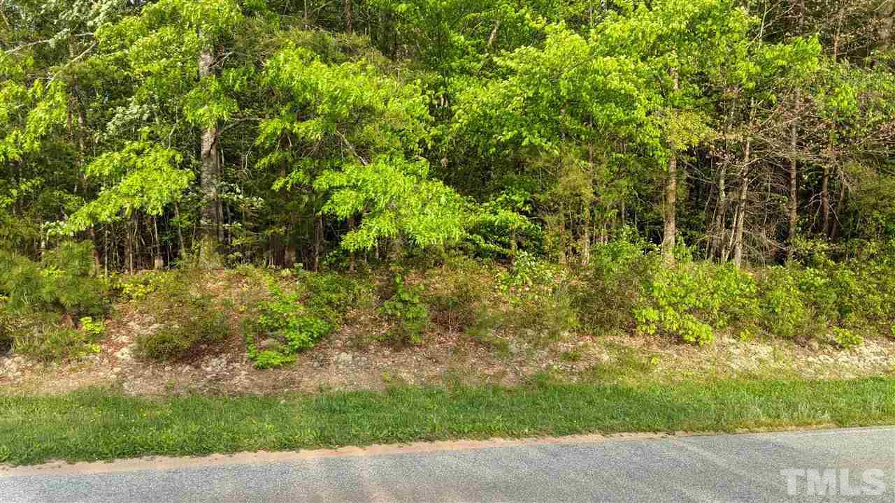 Rougemont, NC Land for sale