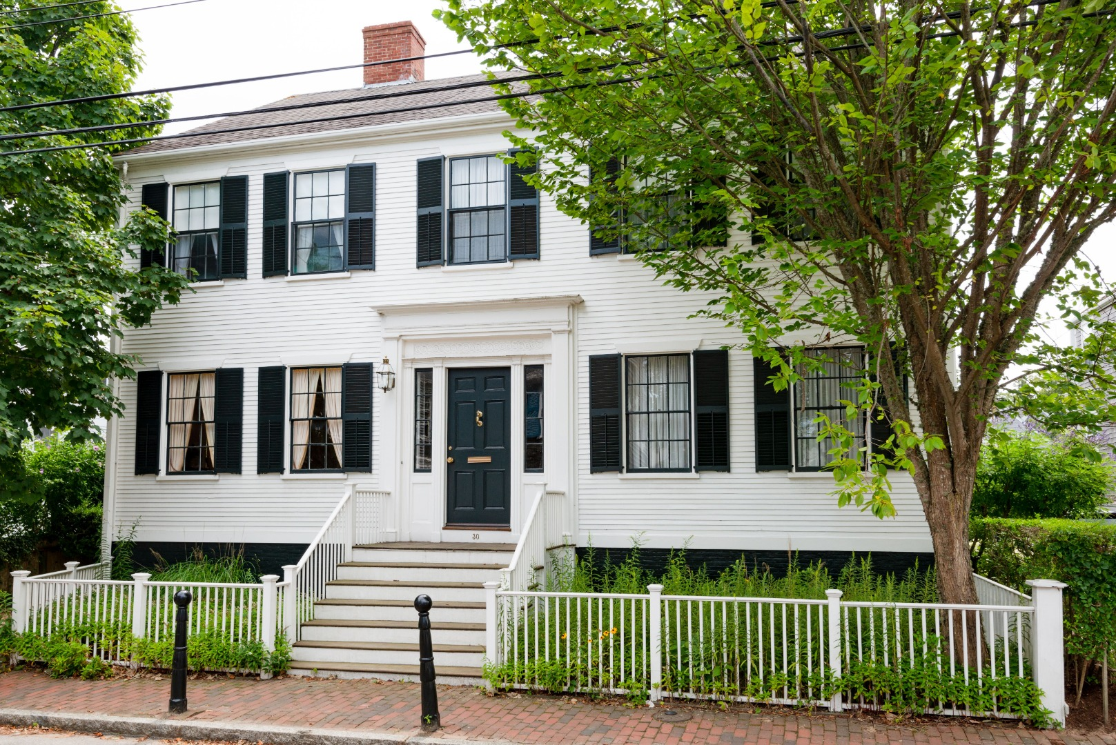 30 India Street Nantucket MA