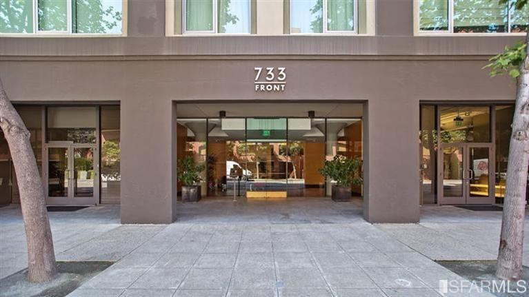 733 Front Street # 211