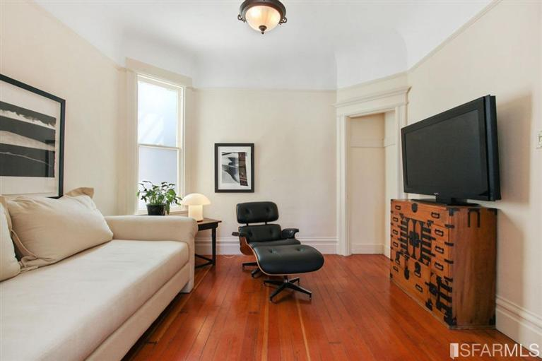 558 Ashbury Street