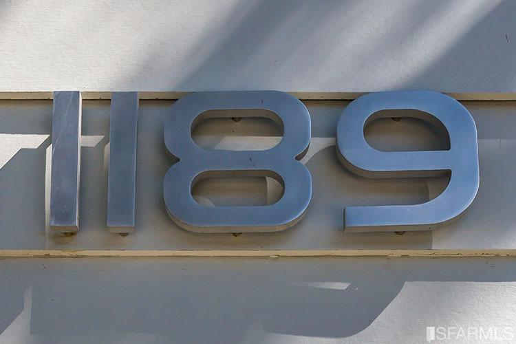 1189 Tennessee Street # 201