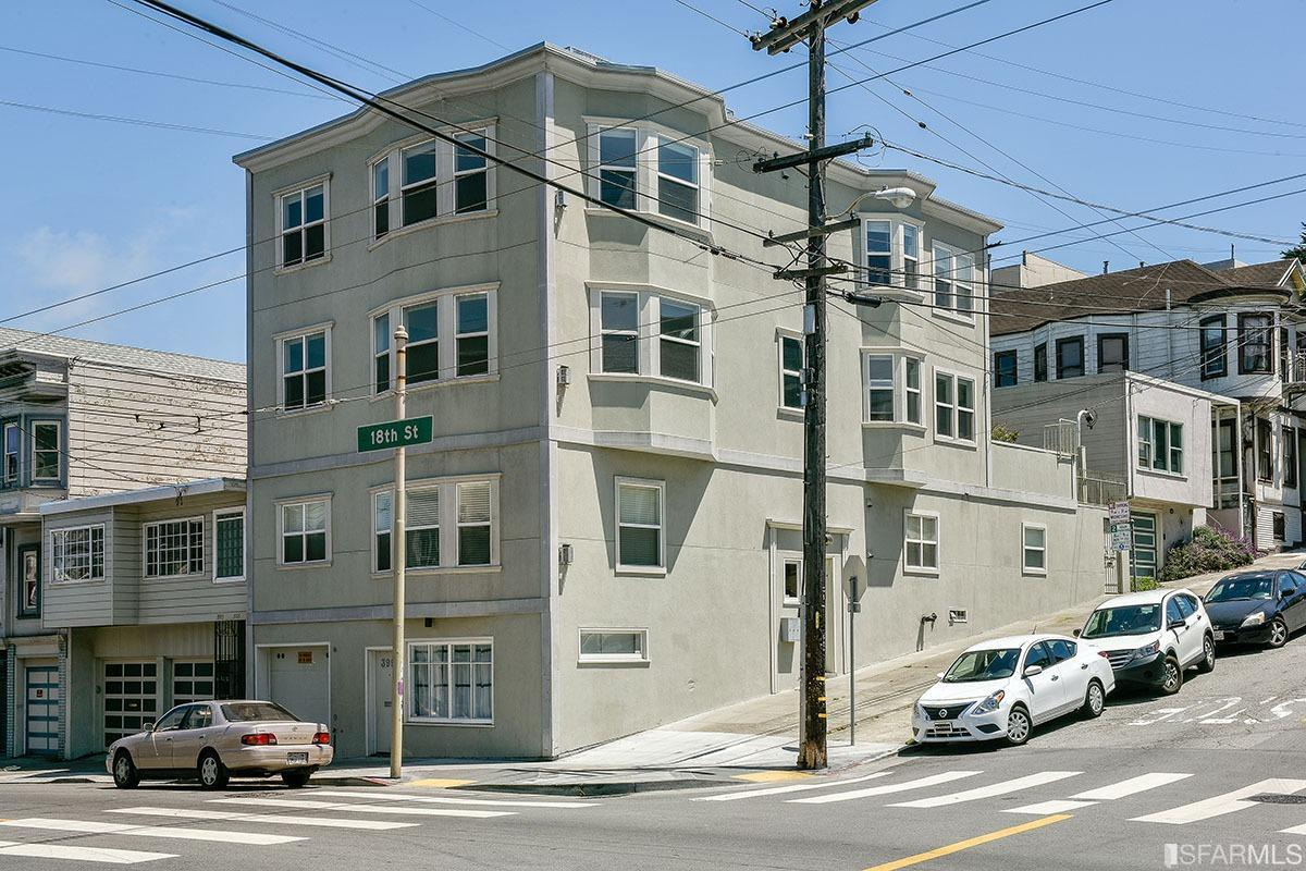 501 Noe Street # 201