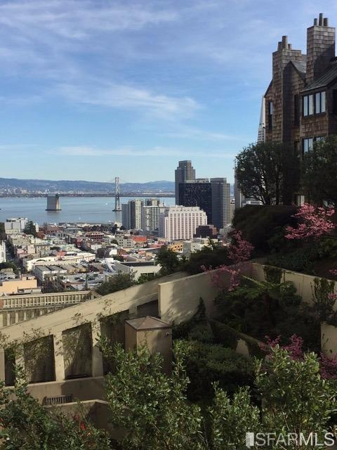 8 Russian Hill Place # 2