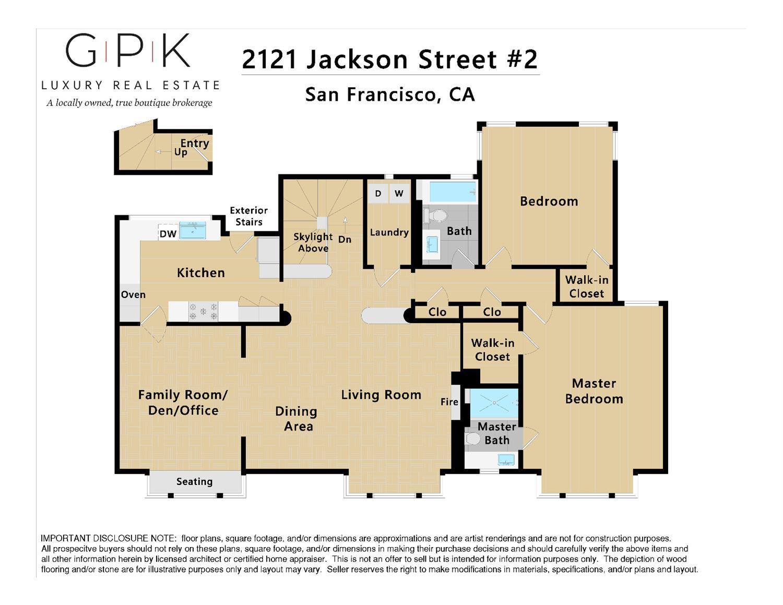 2121 Jackson Street # 2