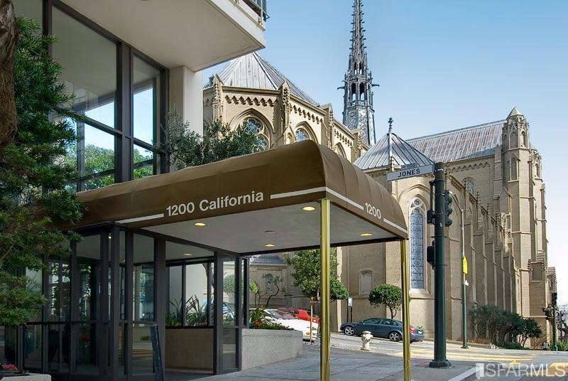 1200 California Street # 10A