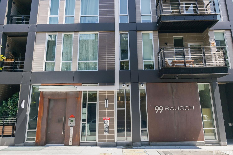 99 Rausch Street # 407