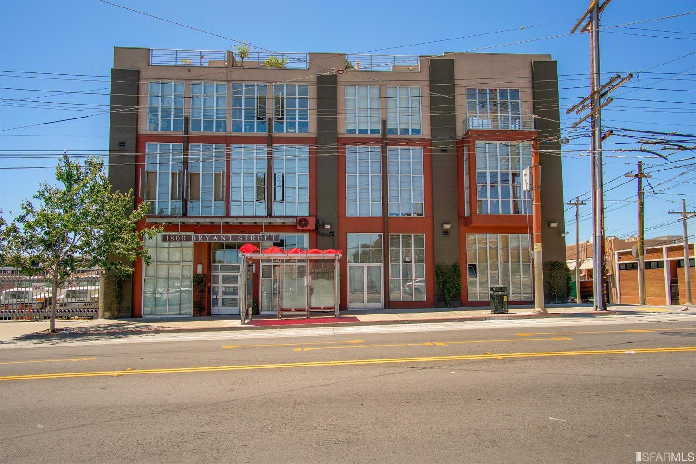 1800 Bryant Street # 101