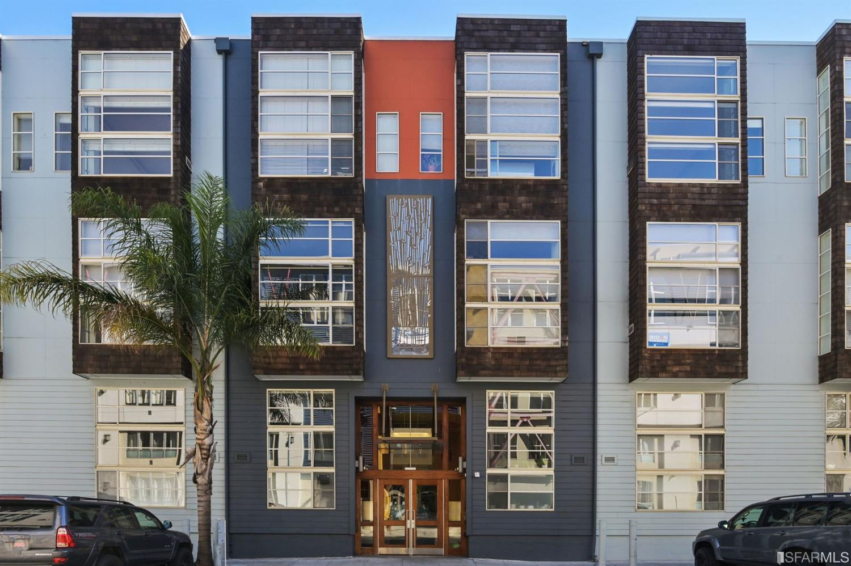 175 Bluxome Street # 115