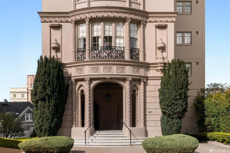 1960 Broadway Unit: 5 San Francisco CA 94109