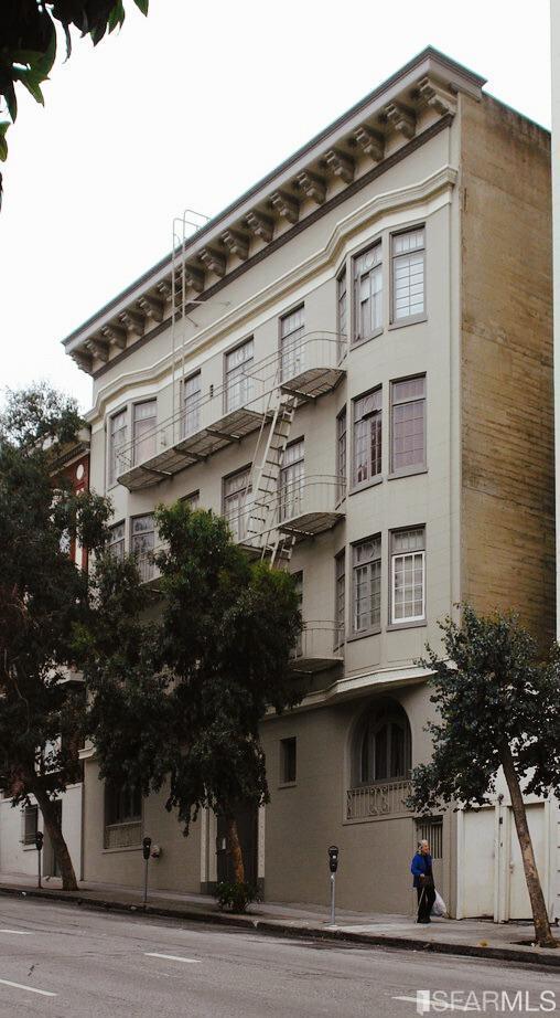1130 Larkin Street San Francisco CA 94109