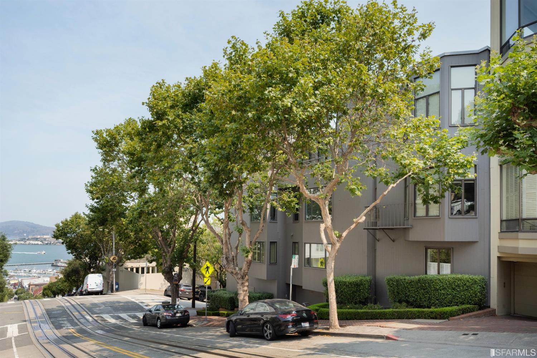 2390 Hyde Street Unit: 1B San Francisco CA 94109