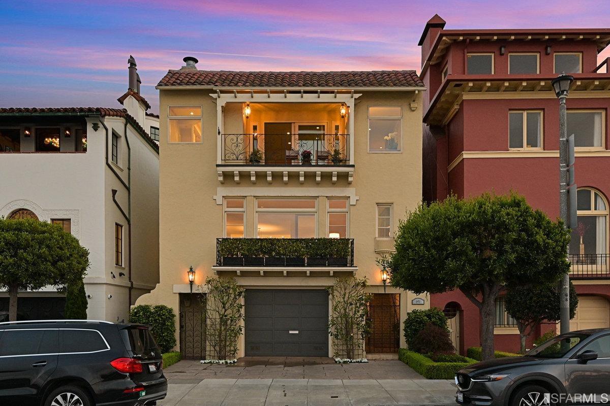 691 Marina Boulevard San Francisco CA 94123 photo