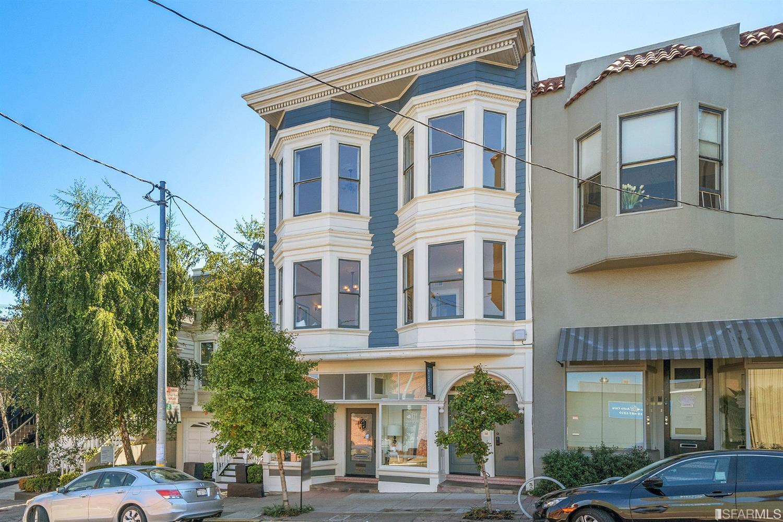 2015 17th Street San Francisco CA 94103 photo