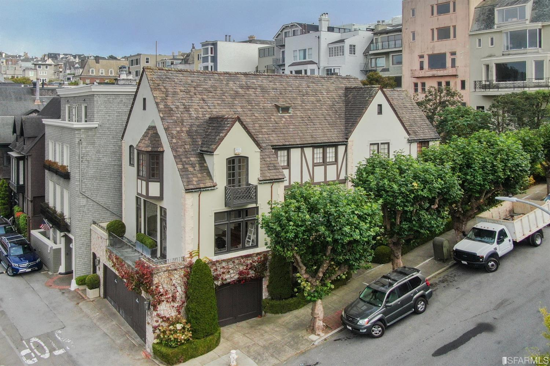 2 Locust Street San Francisco CA 94118 photo