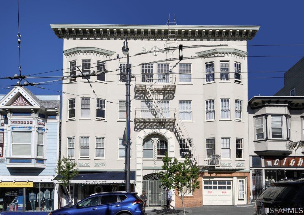 577 Castro Street San Francisco CA 94114 photo
